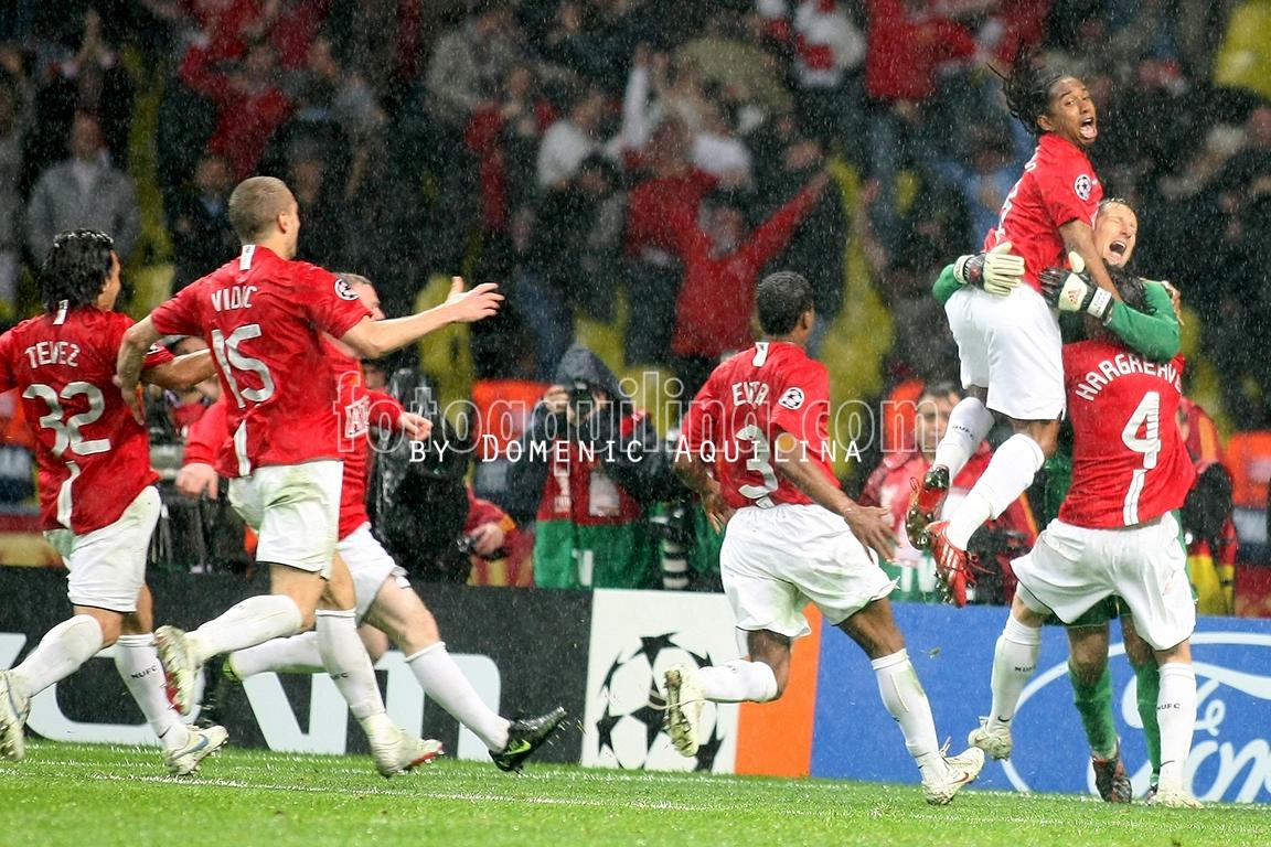 My Uefa Champions League Finals Fotoaquilina