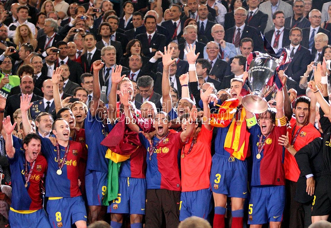 UEFA Champions: Uefa Final