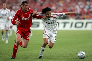 UEFA Champions League Final 2007 - OAKA Spiros Louis, Athens, Greece - AC Milan A