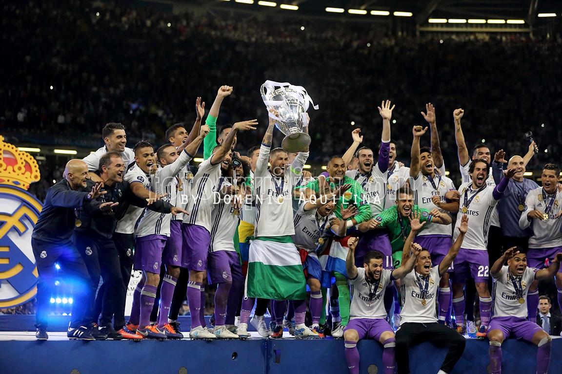10+ Uefa Champions League 2016-2017