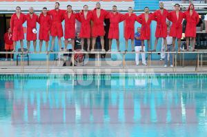 AB1I2045 Malta Waterpolo
