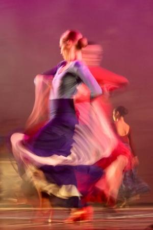 Flamenco Magic